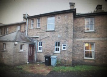 Thumbnail 3 bed flat to rent in Ryhall House, Ryhall Road, Stamford