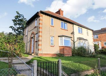 Thumbnail 3 bed semi-detached house for sale in Sturgeons Way, Hitchin, Hertfordshire