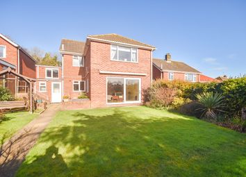 Thumbnail 4 bed detached house for sale in Coxhill Gardens, River, Dover