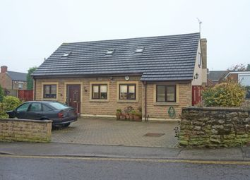 Thumbnail 4 bed detached house for sale in Goose Green Lane, Shirland, Alfreton
