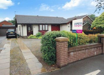 Thumbnail 2 bed semi-detached bungalow for sale in Tag Lane, Higher Bartle, Preston, Lancashire