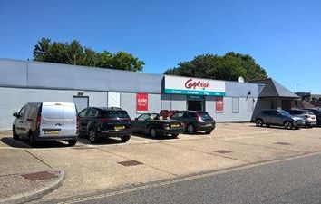 Thumbnail Retail premises to let in Duke Street, Littlehampton, West Sussex