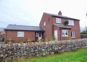 Thumbnail 3 bed detached house for sale in Garth House, Crackenthorpe, Appleby-In-Westmorland, Cumbria
