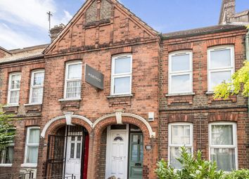 Thumbnail 2 bed flat to rent in Blackhorse Road, London