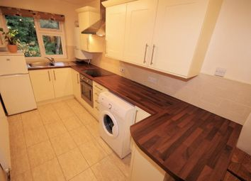 Thumbnail 1 bed flat to rent in Copwood Close, North Finchley