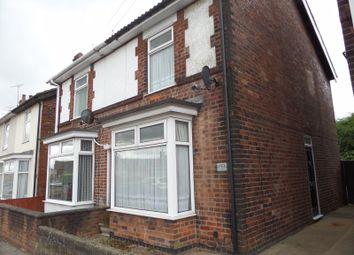 2 bed semi-detached house for sale in Forest Road, Skegby, Sutton-In-Ashfield NG17