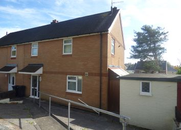 Thumbnail 3 bed semi-detached house for sale in Parc Onen, Skewen, Neath .