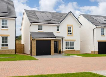 """Thumbnail 4 bed detached house for sale in """"Kinghorn"""" at Malletsheugh Road, Newton Mearns, Glasgow"""