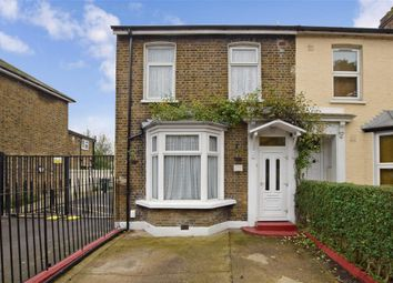 Thumbnail 4 bed end terrace house for sale in Church Road, Leyton, London