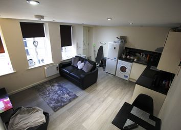 Thumbnail 1 bedroom flat to rent in Bills All Inclusive- Shaw Works, Garden Street, Sheffield