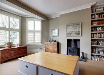 Thumbnail 2 bedroom maisonette for sale in Marlborough Road, London