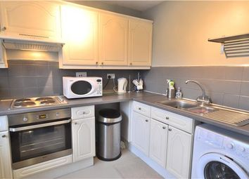 Thumbnail 1 bed flat to rent in Parklands, Lynwood Road, Redhill