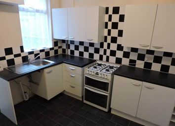 Thumbnail 2 bed property to rent in Pond Street, Barnsley