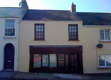 Thumbnail 2 bed flat to rent in Law Street, Pembroke Dock