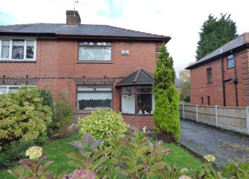 3 bed semi-detached house for sale in O'sullivan Crescent, St. Helens WA11