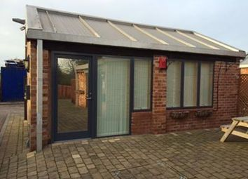 Thumbnail Office to let in Unit 5, The Old Dairy, Pessall Lane, Edingale, Tamworth