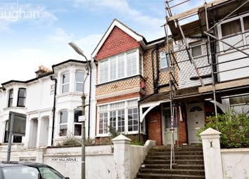 4 bed terraced house for sale in Port Hall Avenue, Brighton, East Sussex BN1
