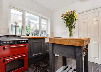 Thumbnail 4 bed detached house for sale in Halifax Old Road, Huddersfield, West Yorkshire