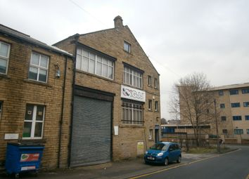 Thumbnail Warehouse for sale in 39 Adelaide Street, Bradford