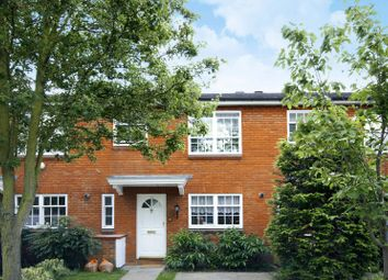 Thumbnail 3 bed terraced house for sale in Langham Place, Chiswick