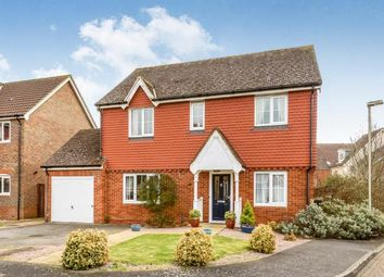 Thumbnail 4 bed detached house for sale in Galloway Drive, Kennington, Ashford, Kent