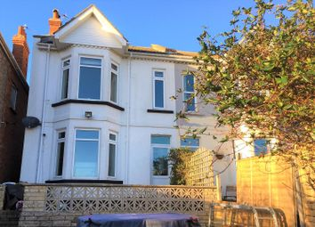 Thumbnail 3 bed semi-detached house for sale in New Close, Wyke Regis, Weymouth
