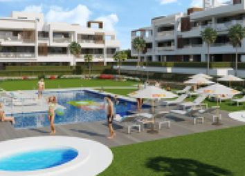 Thumbnail 3 bed apartment for sale in Costalita, Estepona, Andalucia, Spain