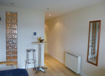 Thumbnail 1 bed flat to rent in Regent Street, Plymouth