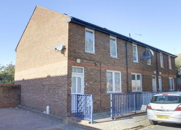 Thumbnail 3 bed terraced house for sale in Dublin Avenue, London