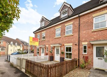 Thumbnail 4 bed terraced house for sale in Observer Drive, Thatcham