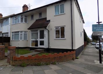 1 bed flat to rent in Girton Road, Northolt UB5