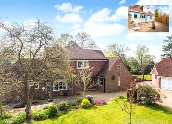 Thumbnail 5 bedroom detached house for sale in Old Lane, Mayfield, East Sussex