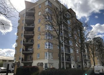 Thumbnail 1 bed flat to rent in Adventrous Court, London