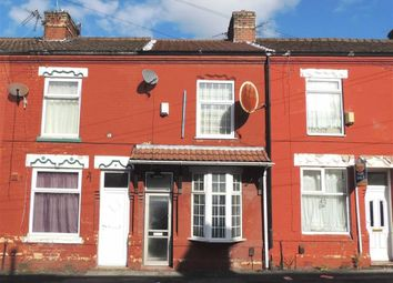 Thumbnail 2 bedroom terraced house for sale in Grasmere Street, Longsight, Manchester