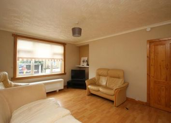 Thumbnail 3 bedroom flat for sale in Main Street, Bainsford, Falkirk