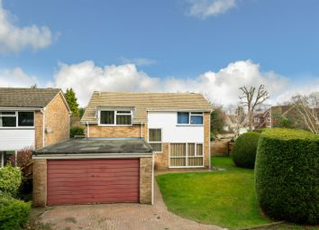 4 bed detached house for sale in Lombardy Close, Leverstock Green, Hertfordshire HP2