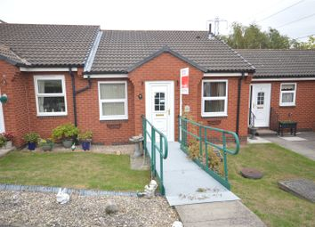 2 bed terraced bungalow for sale in Holly Court, Outwood, Wakefield, West Yorkshire WF1