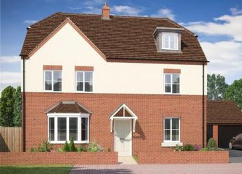 Thumbnail 5 bedroom detached house for sale in Anglia Way, Great Denham