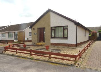 3 bed detached bungalow for sale in 22 Oakfield Drive, Dumfries DG1
