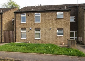 Thumbnail 2 bed flat for sale in Lime Grove, Darley Dale, Matlock, Derbyshire