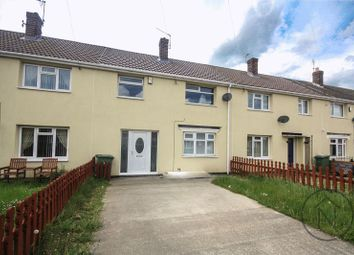 Thumbnail 3 bed terraced house for sale in Knole Road, Billingham
