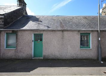 Thumbnail 1 bed terraced house for sale in Ogilvy Street, Tayport