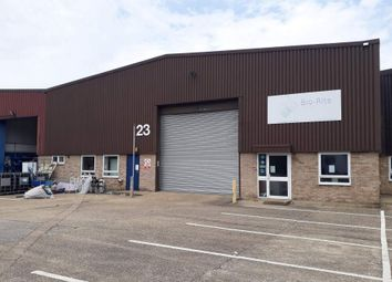 Thumbnail Light industrial to let in Unit 23, Mill Lane Industrial Estate, Alton