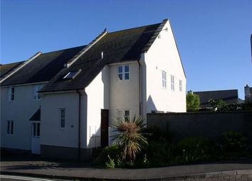 Thumbnail 1 bed flat to rent in Hammonds Mead, Charmouth, Bridport