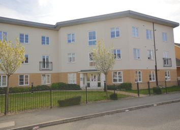 Thumbnail 2 bed flat for sale in Wood Grove, Silver End, Witham