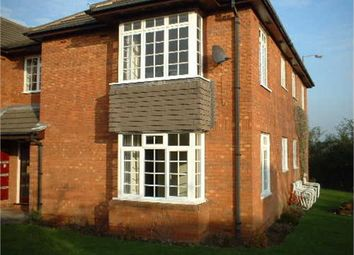 Thumbnail Studio to rent in Oaklands Croft, Sutton Coldfield, West Midlands