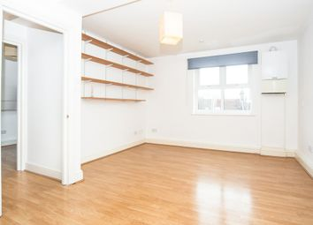 Thumbnail 1 bed flat to rent in Stoke Newington High Street, London