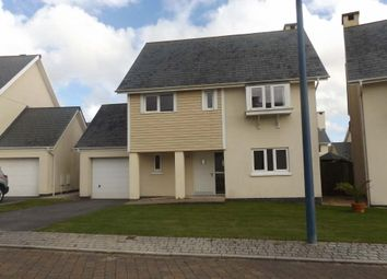 Thumbnail 4 bed detached house to rent in Pentre Nicklaus Village, Llanelli, Llanelli, Carmarthenshire