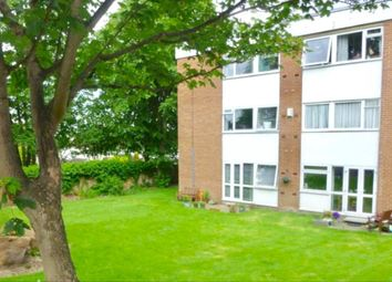 Thumbnail Studio to rent in Rosehill Court, Woolton, Liverpool