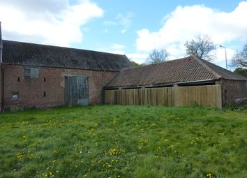 Thumbnail 4 bed barn conversion for sale in Barn 3, North Rd, Torworth, Retford, Notts